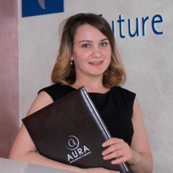 Мария Агаркова