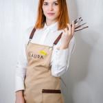 Екатерина Мартюшова