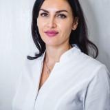 Светлана Боровицкая