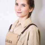 Полина Белянина