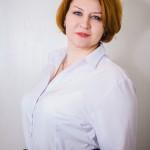Лариса Юшкова